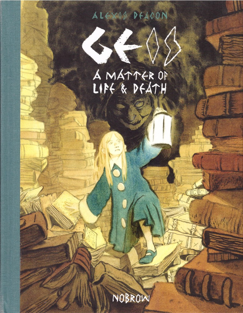 Geis: A Matter of Life & Death