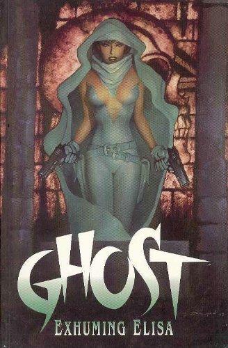 Ghost: Exhuming Elisa