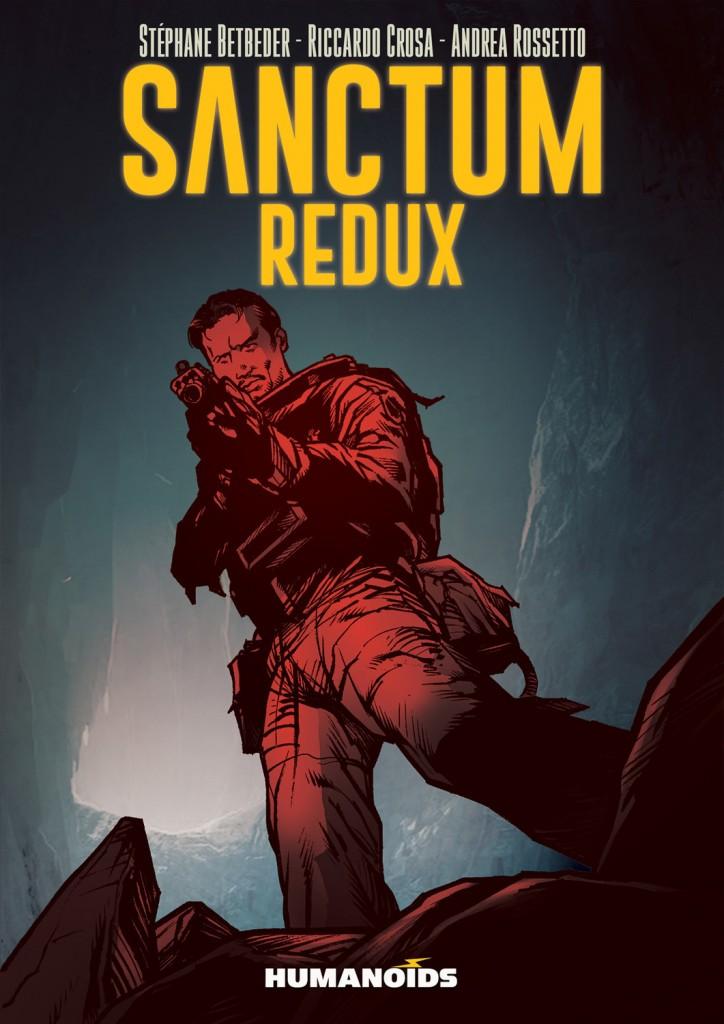 Sanctum Redux
