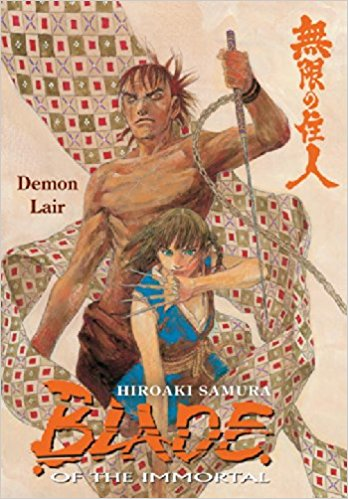Blade of the Immortal 20: Demon Lair