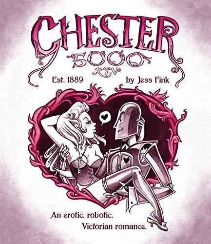 Chester 5000: XYV