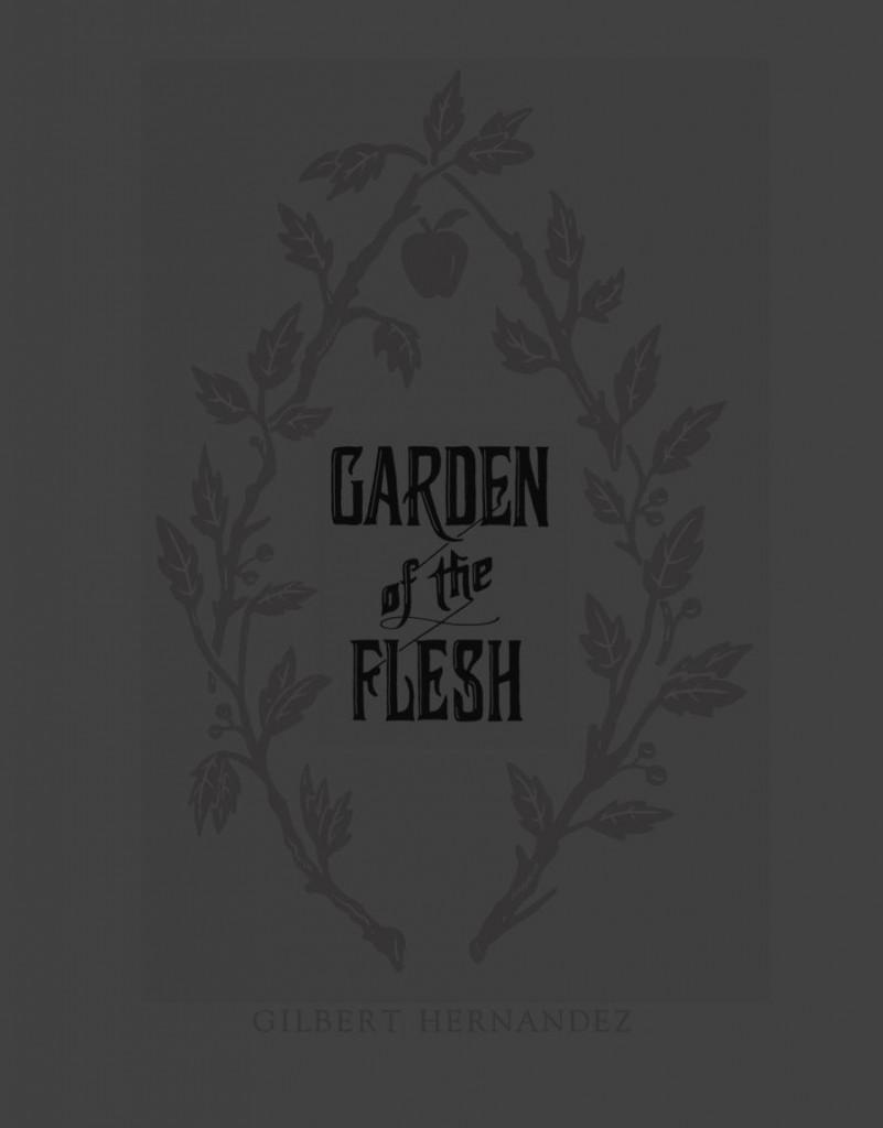 Garden of the Flesh