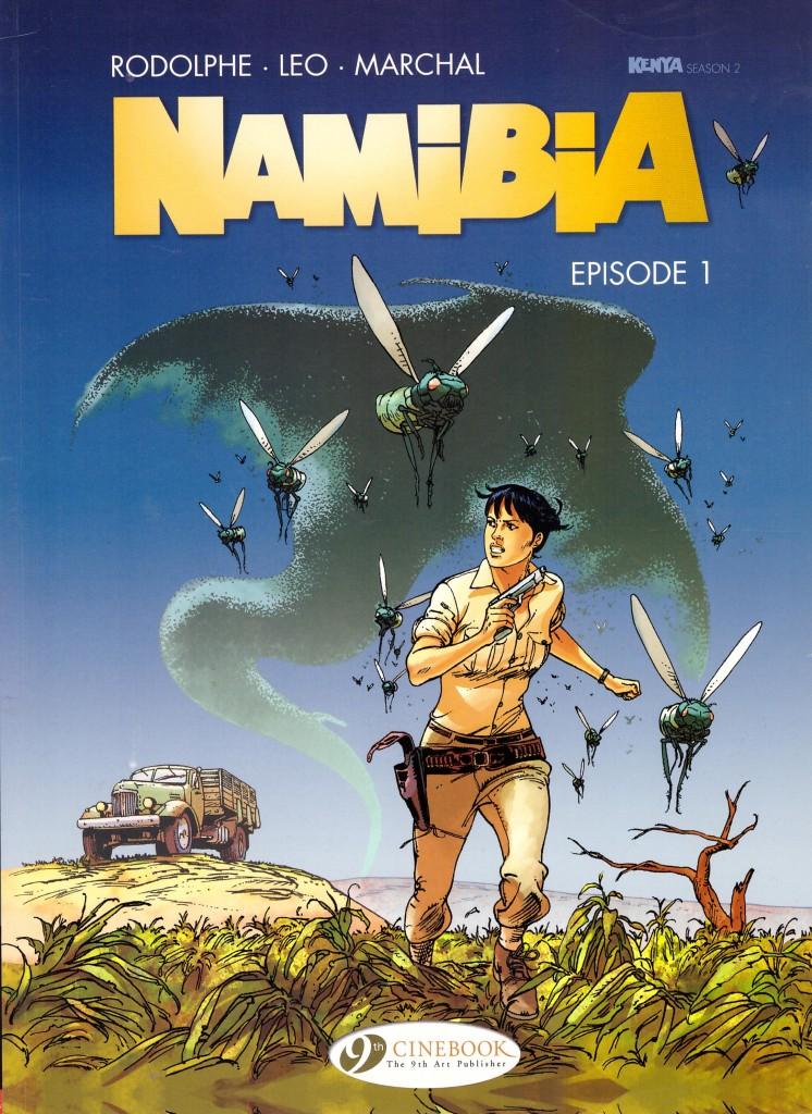 Namibia Episode 1