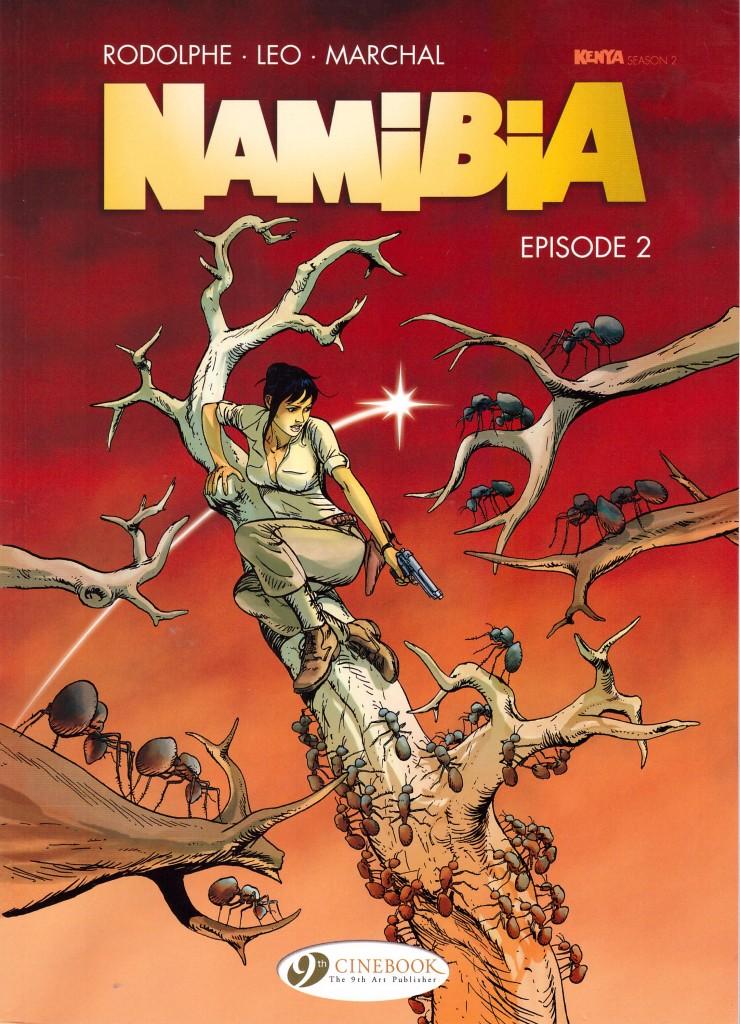 Namibia Episode 2