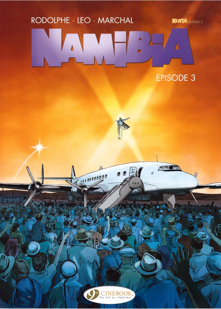 Namibia Episode 3