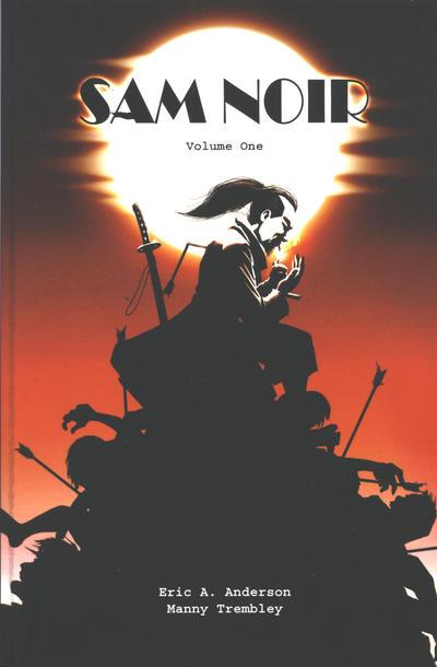 Sam Noir Vol 1
