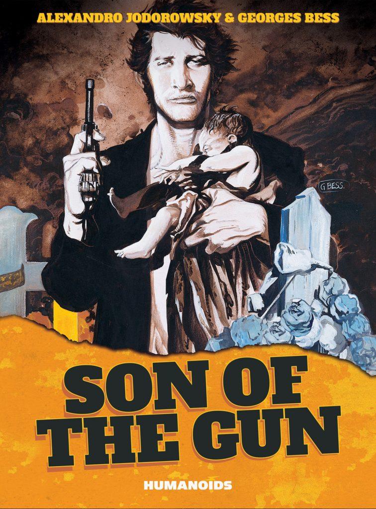 Son of the Gun
