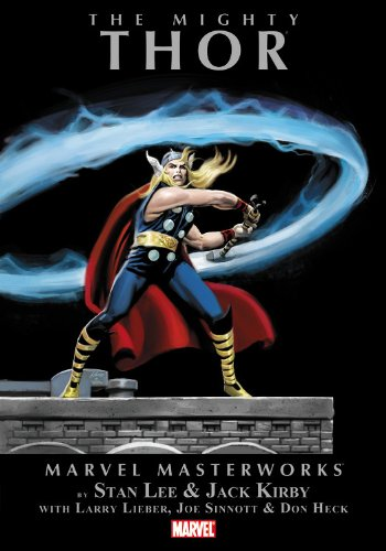 Marvel Masterworks: The Mighty Thor Volume 1