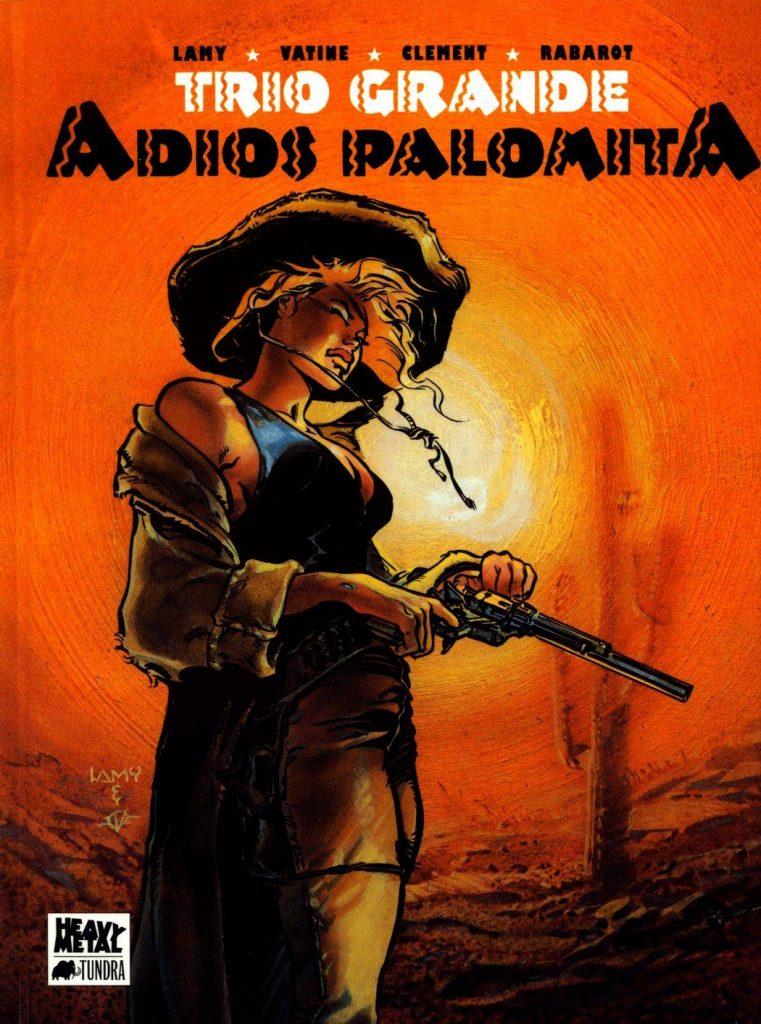 Adios Palomita