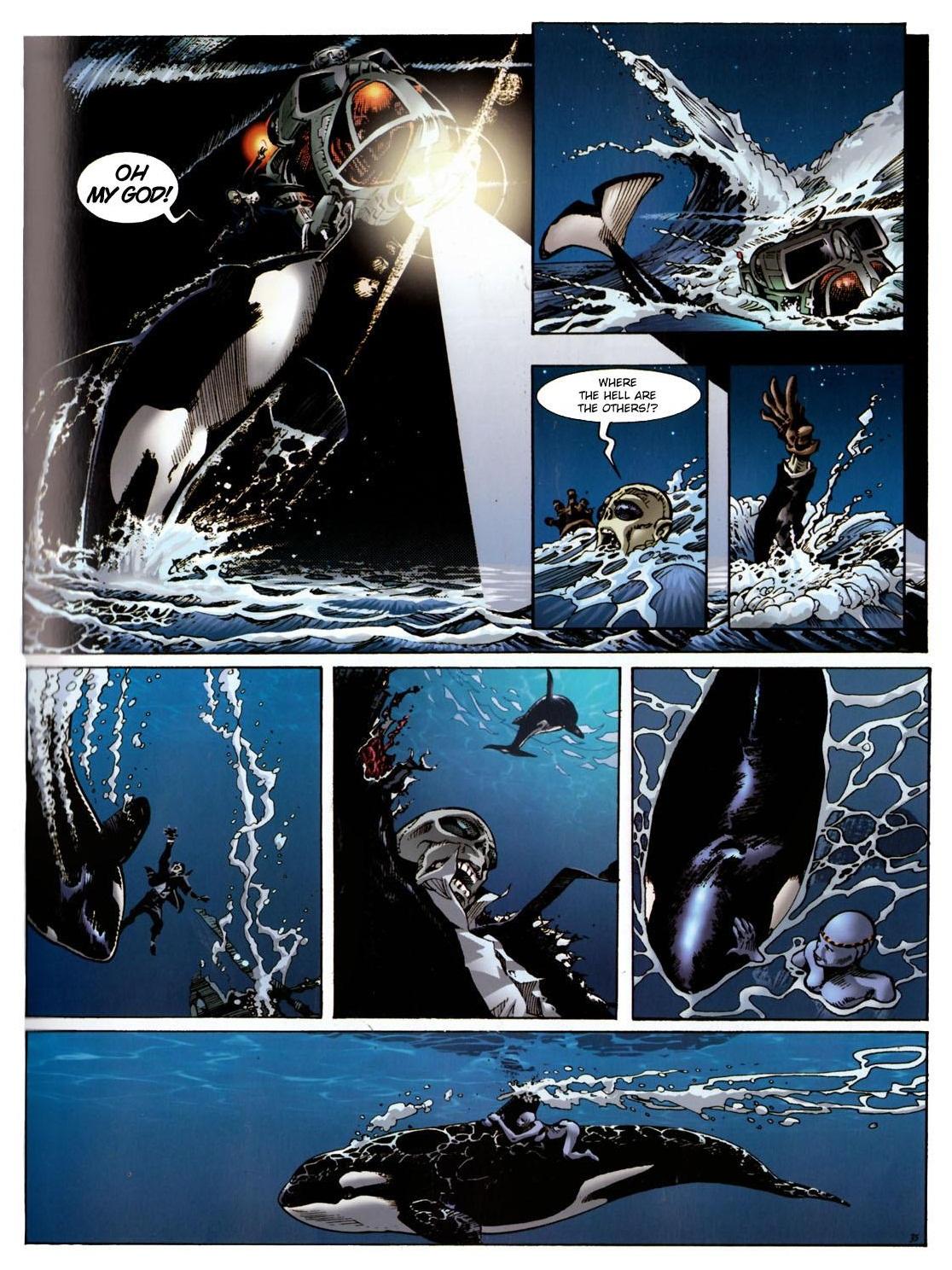 Aquablue The Blue Planet review