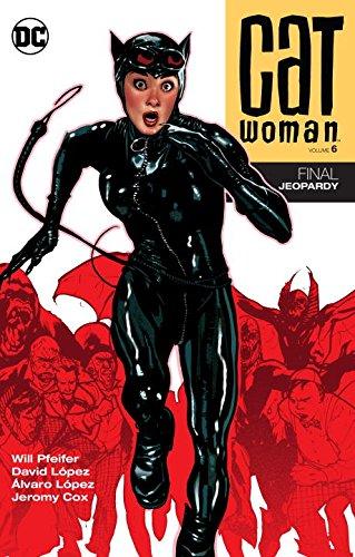 Catwoman: Final Jeopardy