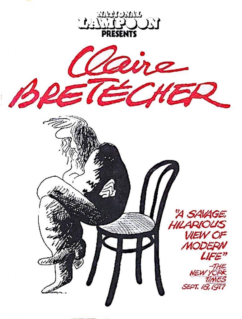 National Lampoon Presents Claire Bretécher
