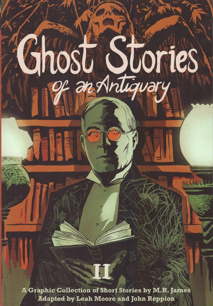 Ghost Stories of an Antiquary Vol II