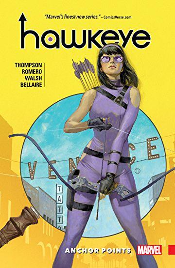 Hawkeye: Anchor Points