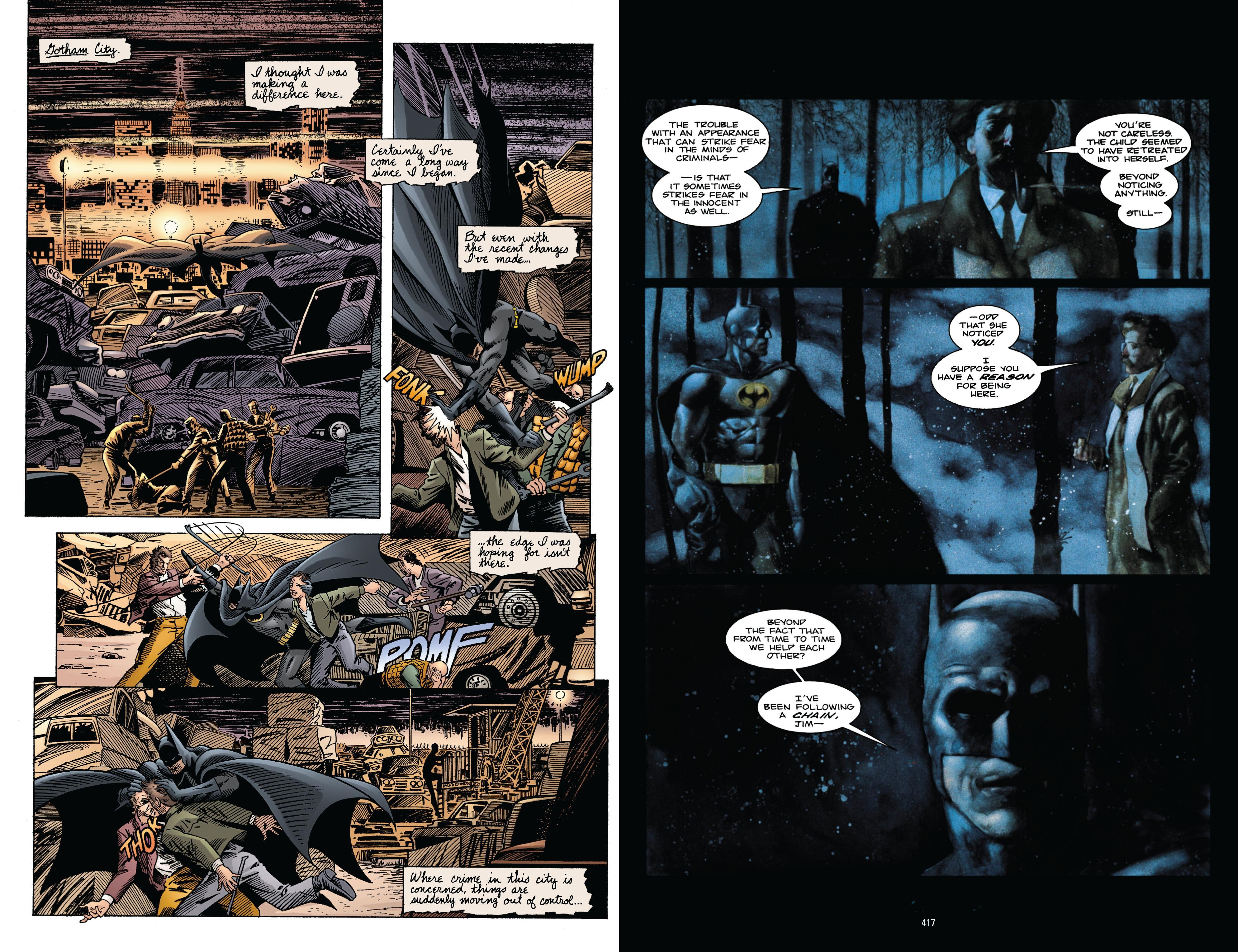 Tales of the Batman - Archie Goodwin review