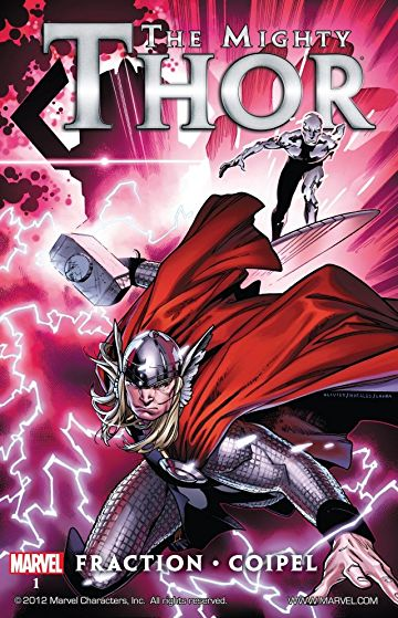 The Mighty Thor Vol. 1