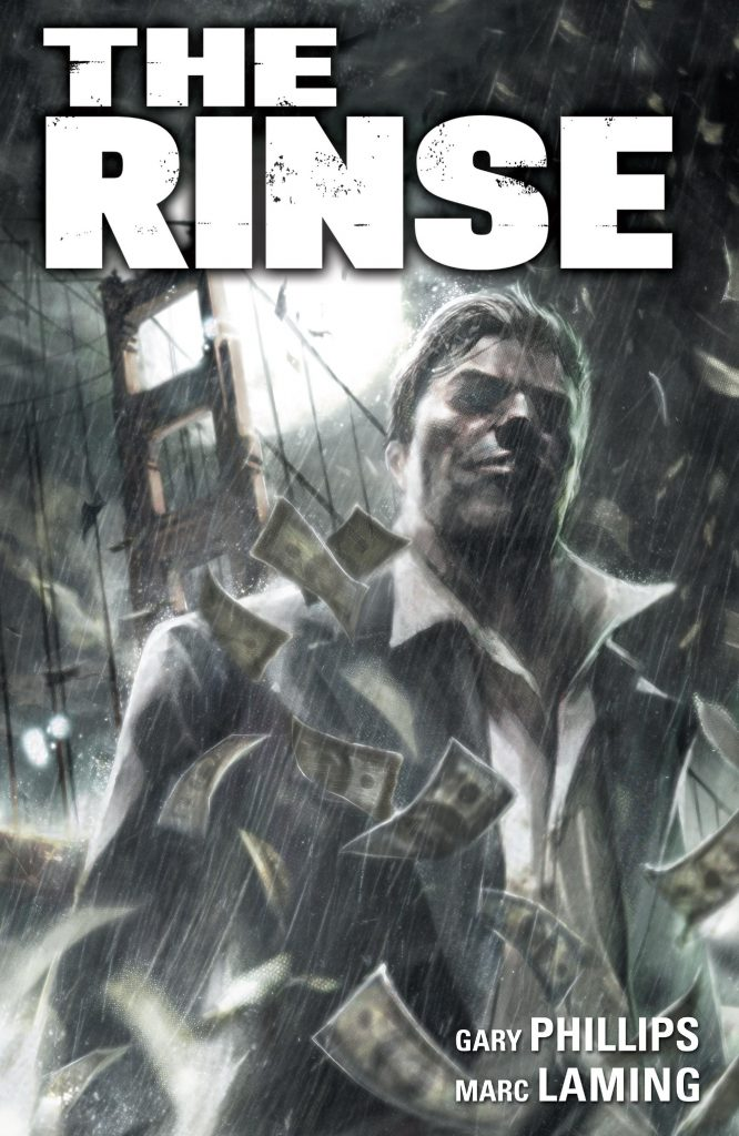 The Rinse