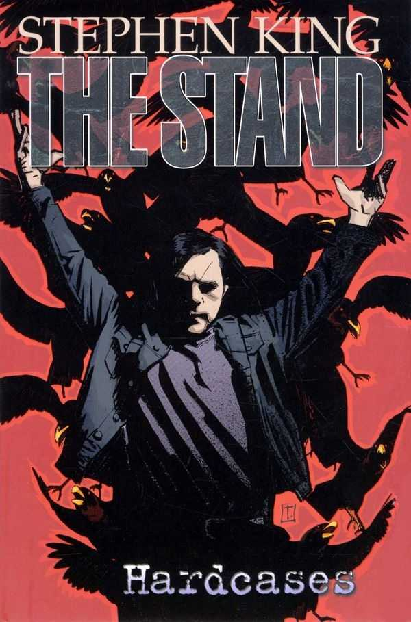 The Stand: Hardcases