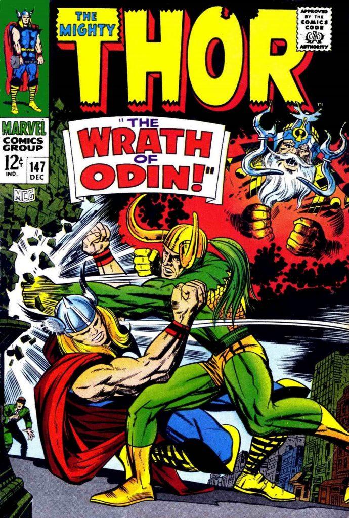 The Mighty Thor Omnibus Volume 2