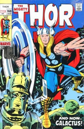 The Mighty Thor Omnibus Volume 3