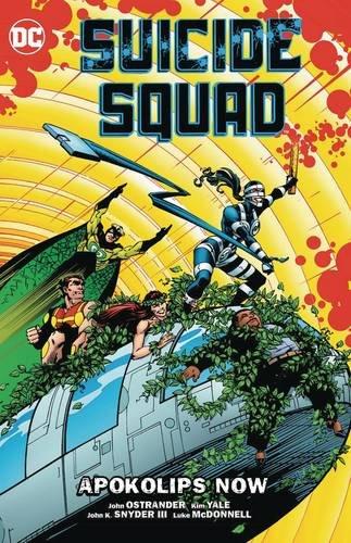 Suicide Squad: Apokolips Now