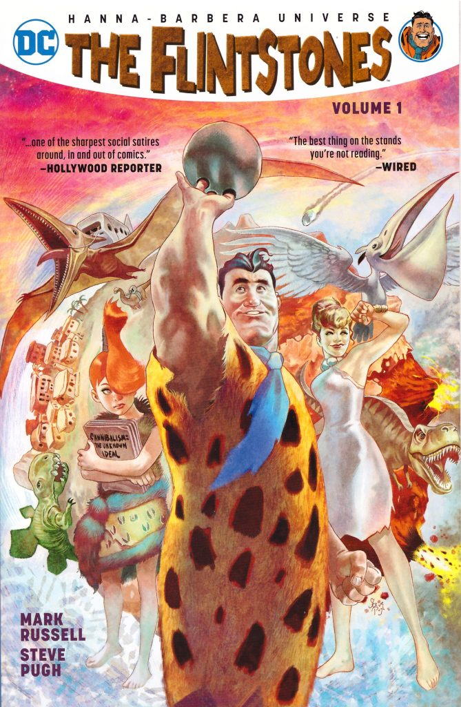 The Flintstones Volume 1