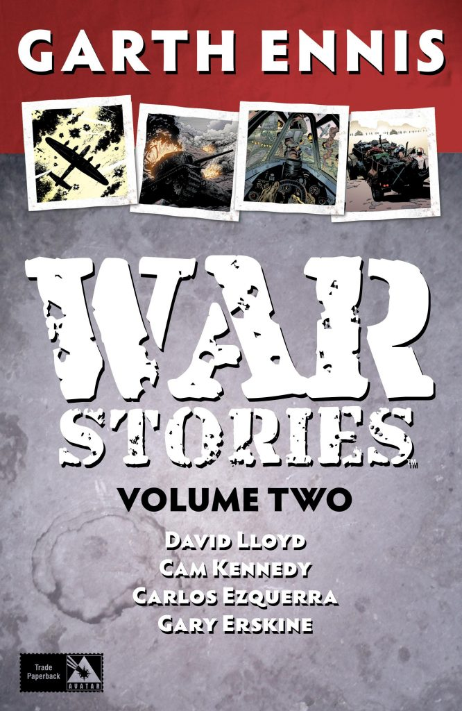 War Stories Volume Two