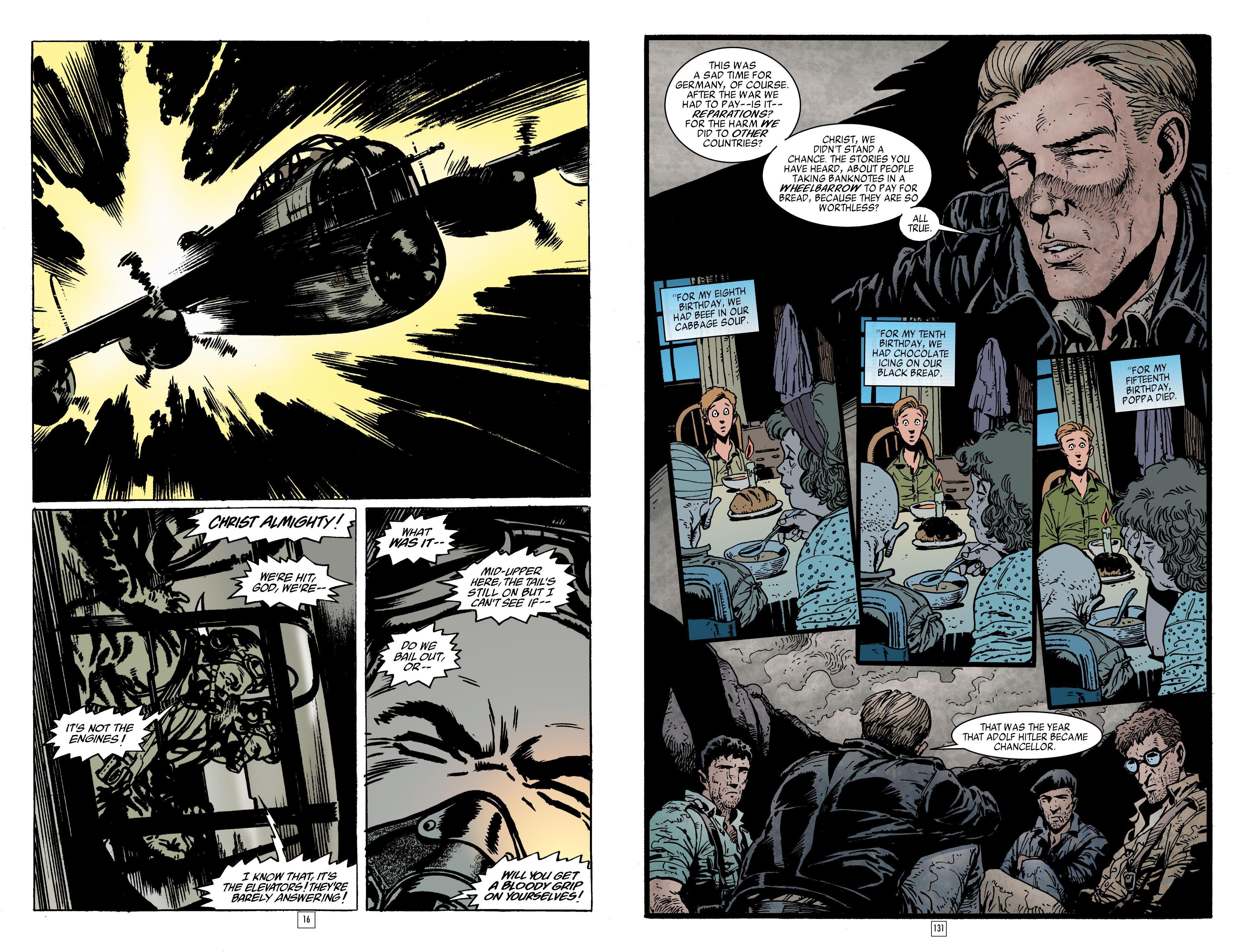 War Stories graphic novel vol 2 review