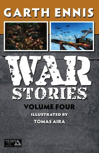 War Stories Volume Four