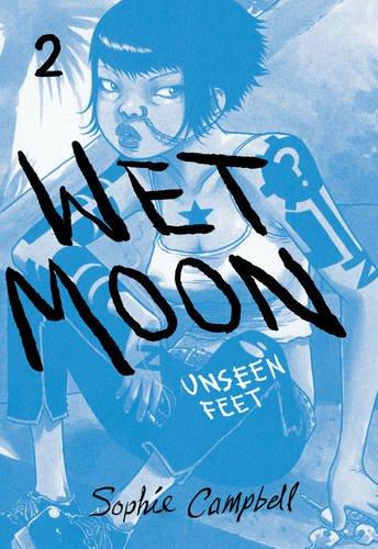 Wet Moon 2: Unseen Feet