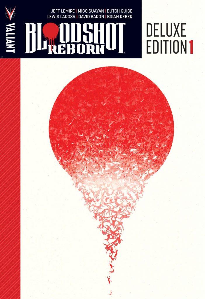 Bloodshot Reborn: Deluxe Edition 1
