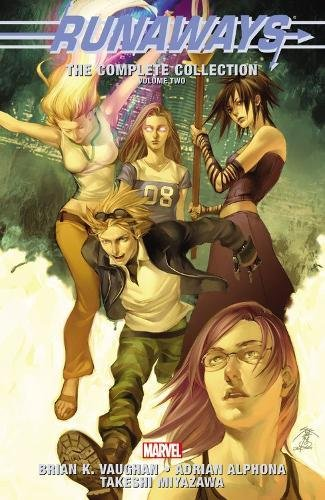 Runaways: The Complete Collection Volume Two