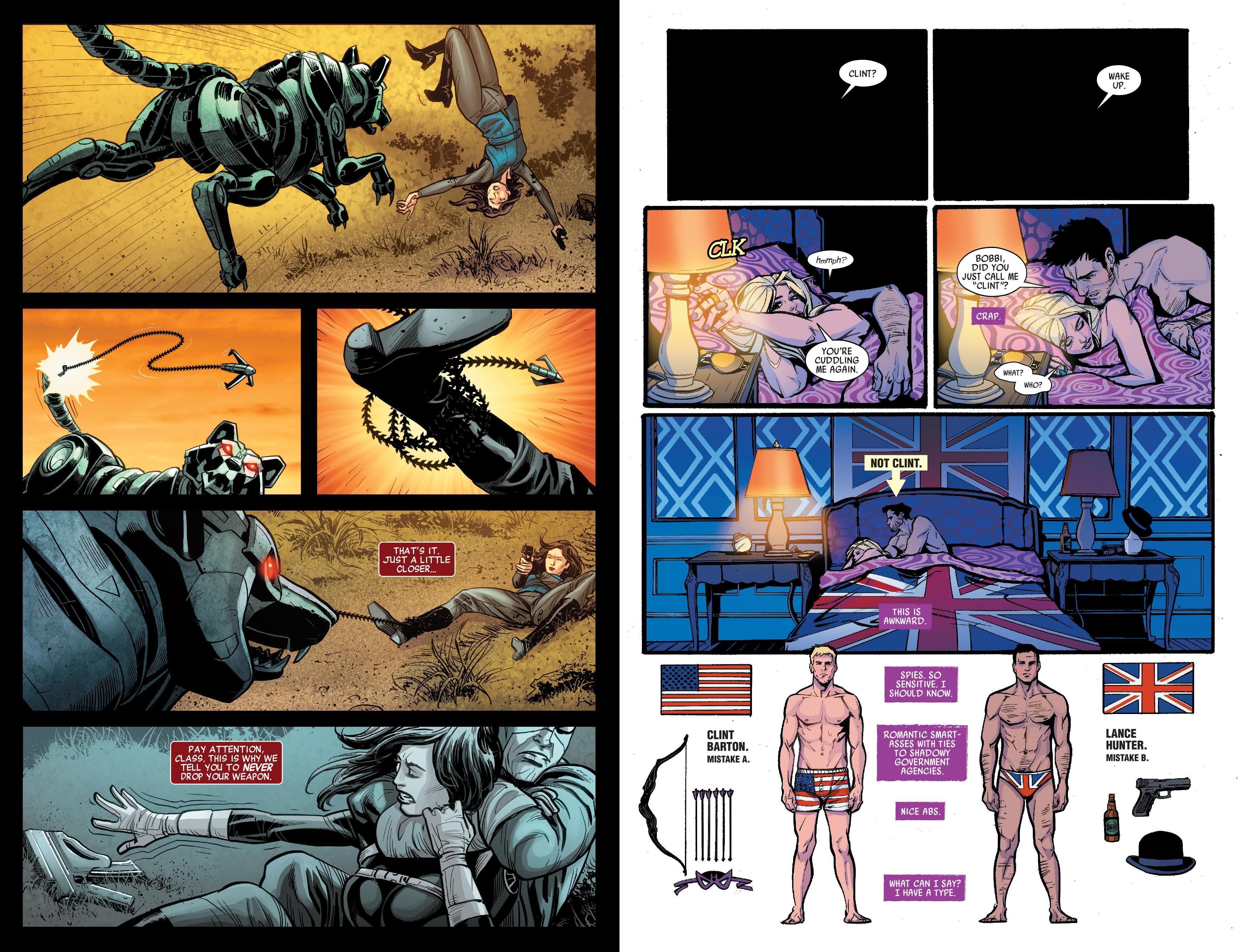 S.H.I.E.L.D Secret History review