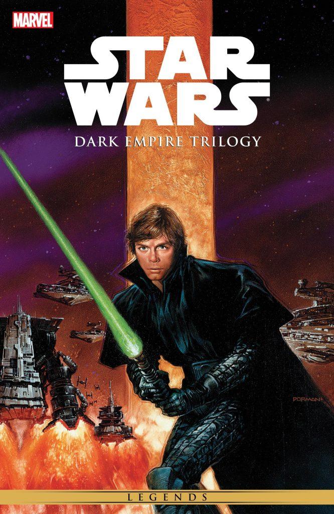 Star Wars: The Dark Empire Trilogy