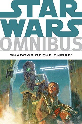 Star Wars: Shadows of the Empire Omnibus