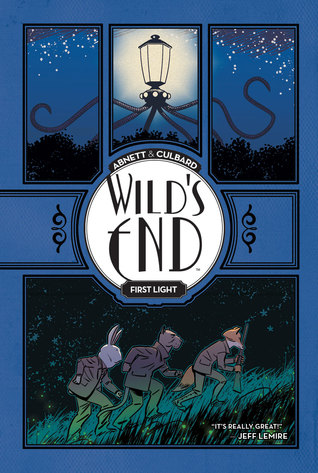 Wild's End: First Light