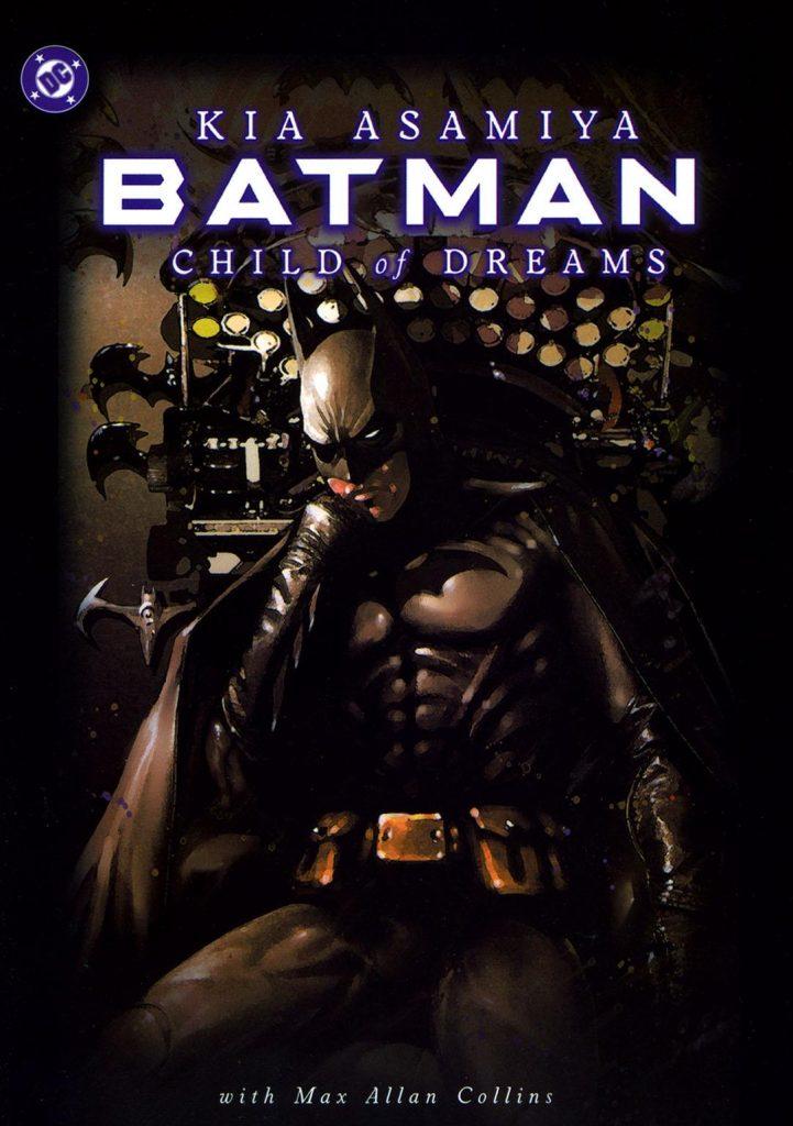 Batman: Child of Dreams