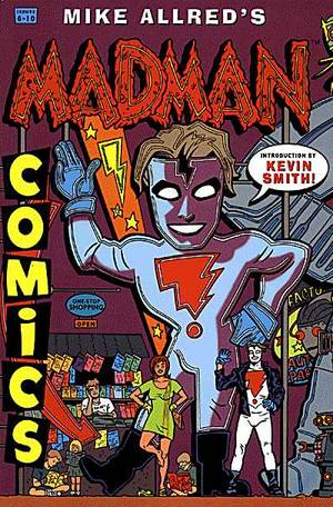 The Complete Madman Comics Vol. 2