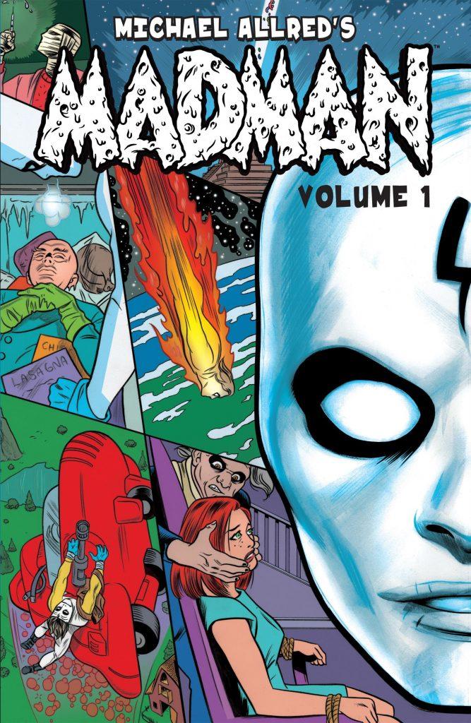 Madman Volume 1