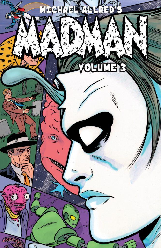 Madman Volume 3