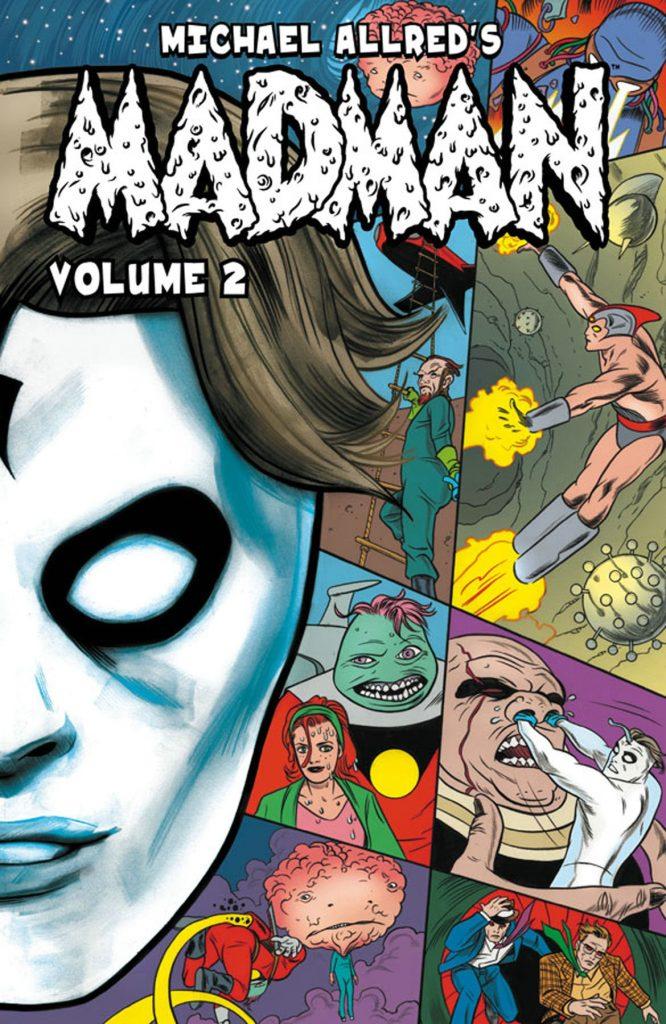 Madman Volume 2