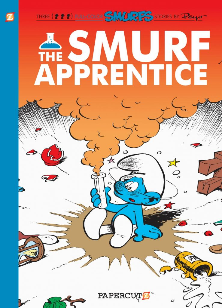 The Smurfs: The Smurf Apprentice