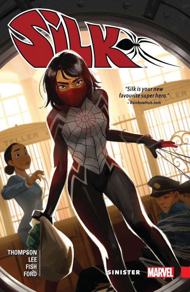 Silk: Sinister