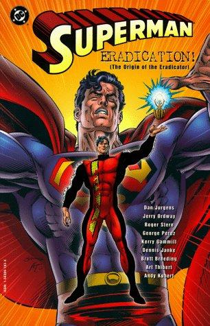 Superman: Eradication