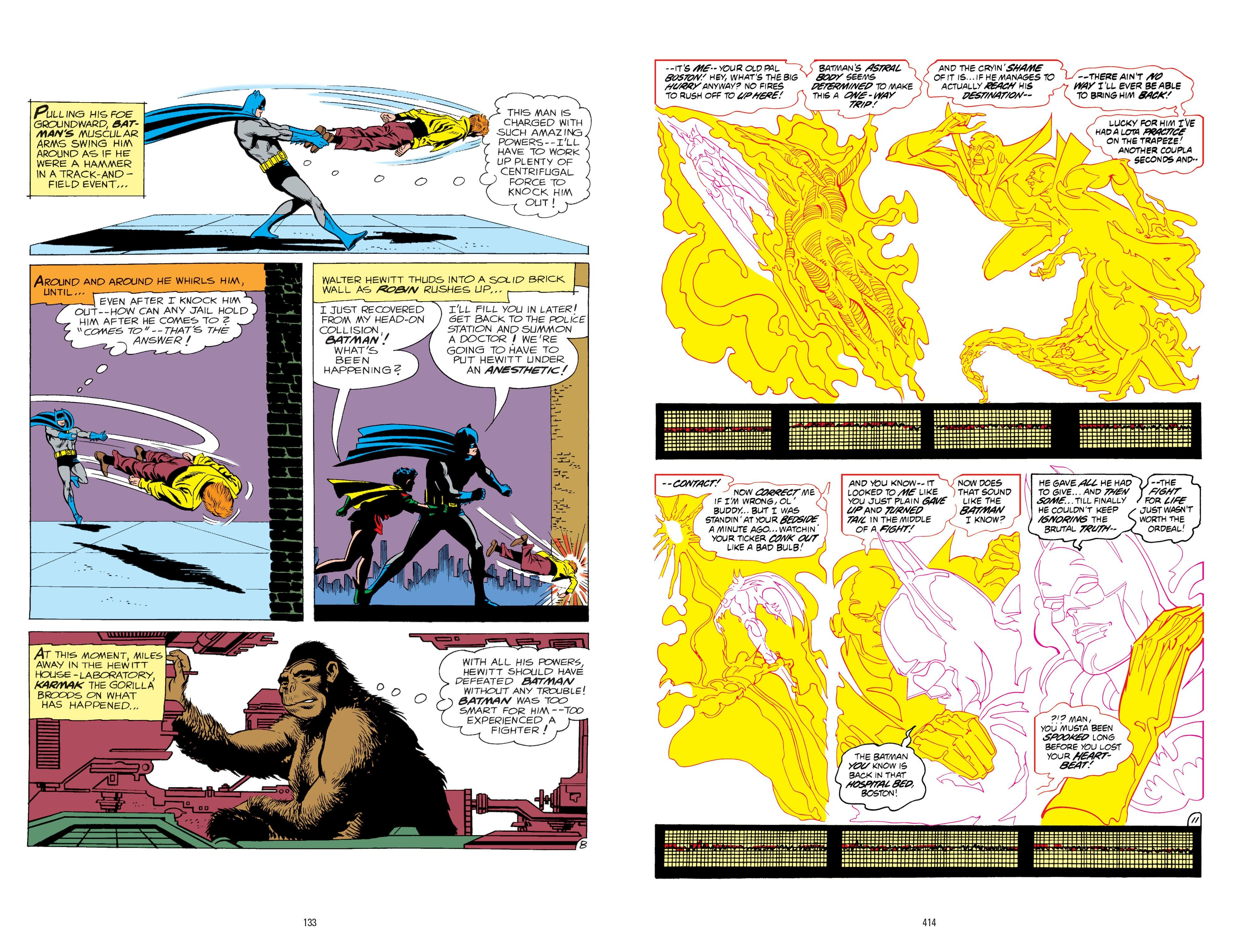 Tales of the Batman Carmine Infantino review
