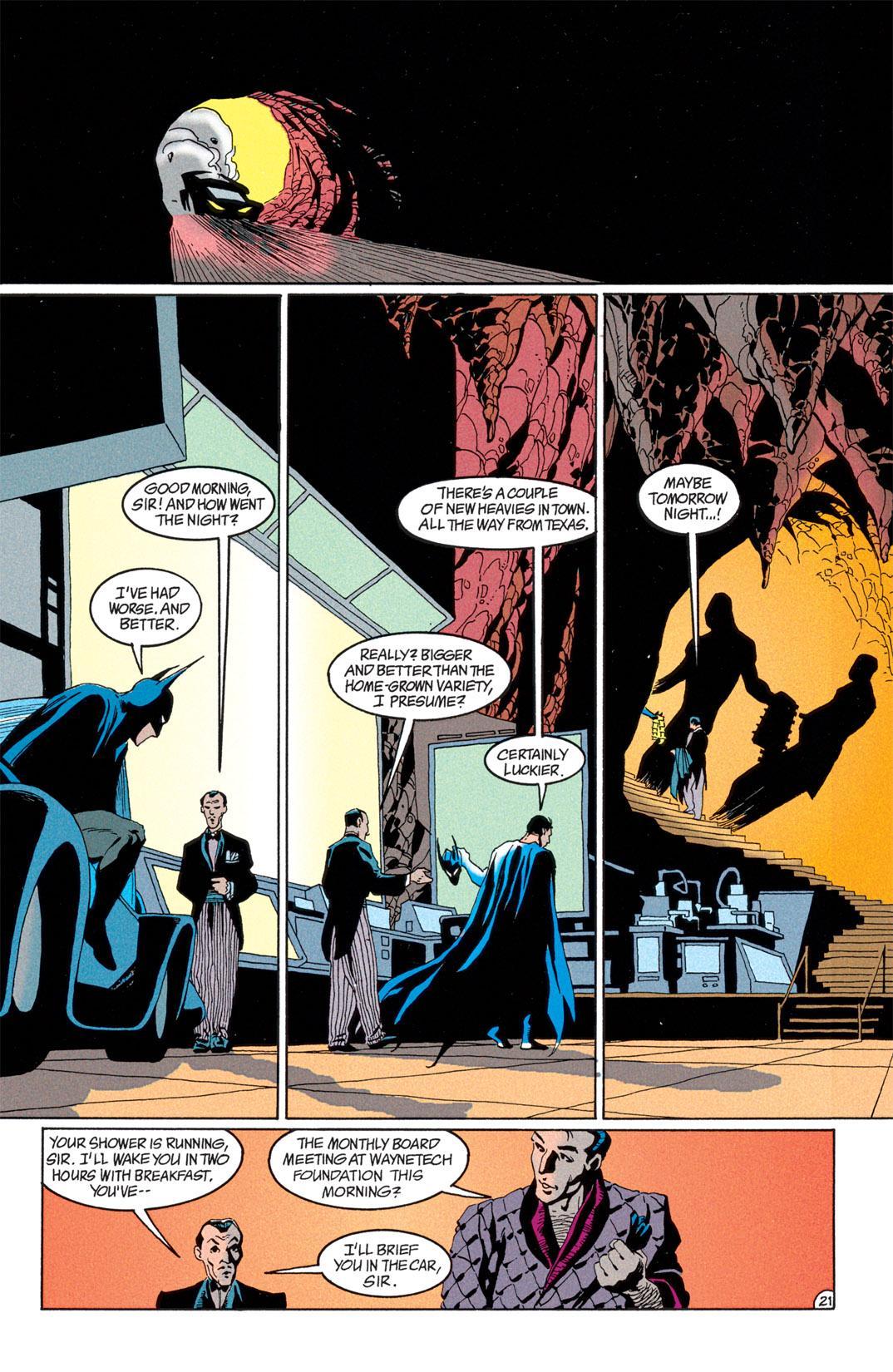Tales of the Batman Tim Sale review