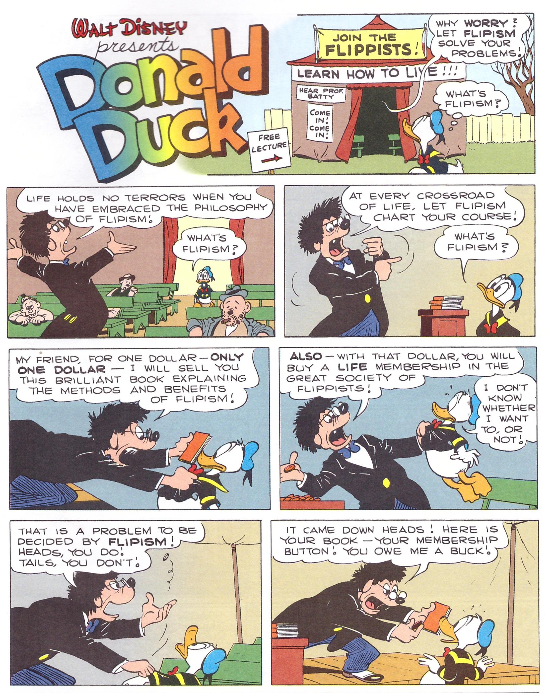 Walt Disney Comics & Stories by Carl Barks 22 review