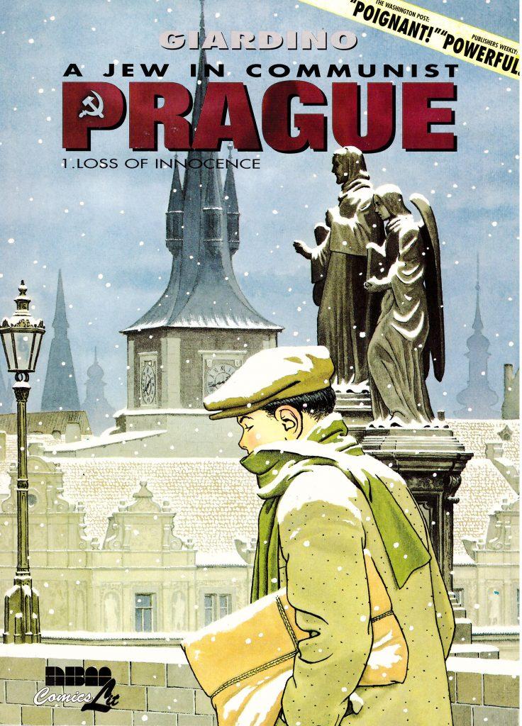A Jew in Communist Prague 1: Loss of Innocence
