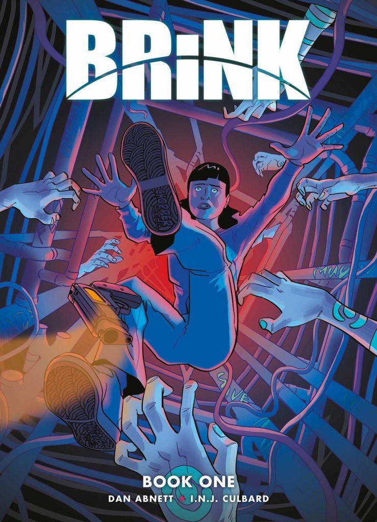 Brink Book One