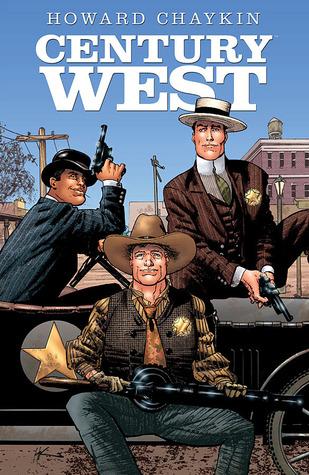 Century West
